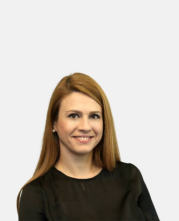 General Counsel- Corporate Secretary